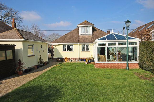 4 bed property for sale in Ashley Lane, Hordle, Lymington