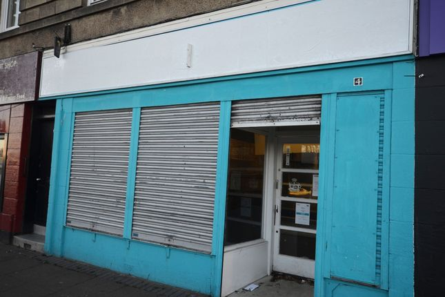 Thumbnail Commercial property to let in Niddrie Mains Road, Niddrie, Edinburgh