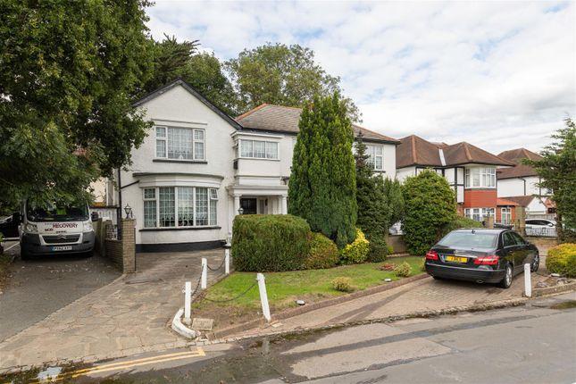Thumbnail Detached house for sale in Oakhurst Gardens, London
