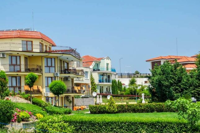 2 bed apartment for sale in Sozopol, Burgas, Bg