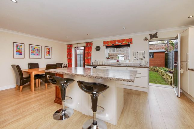 Thumbnail End terrace house for sale in Brandsby Court, Gate Helmsley, York