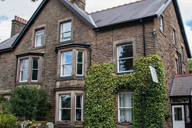 Thumbnail Property for sale in Guest Houses And B&Bs SK17, Derbyshire