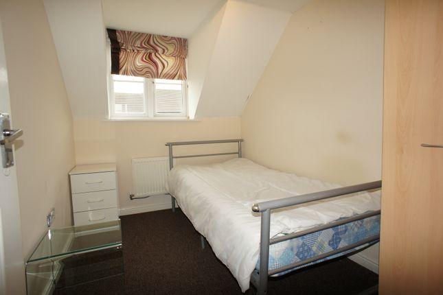 Bedroom of Hanham Road, Kingswood, Bristol BS15