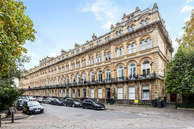 Thumbnail Flat for sale in Victoria Square, Bristol