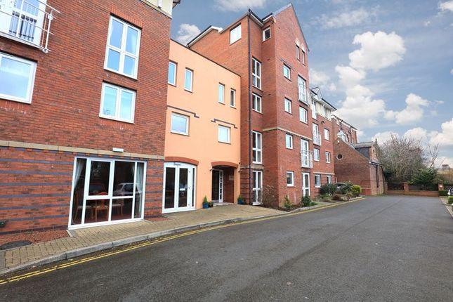 1 bed flat for sale in Sanford Court, Sunderland SR2