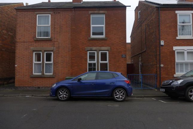 Thumbnail Semi-detached house to rent in Hamilton Road, Long Eaton, Nottingham