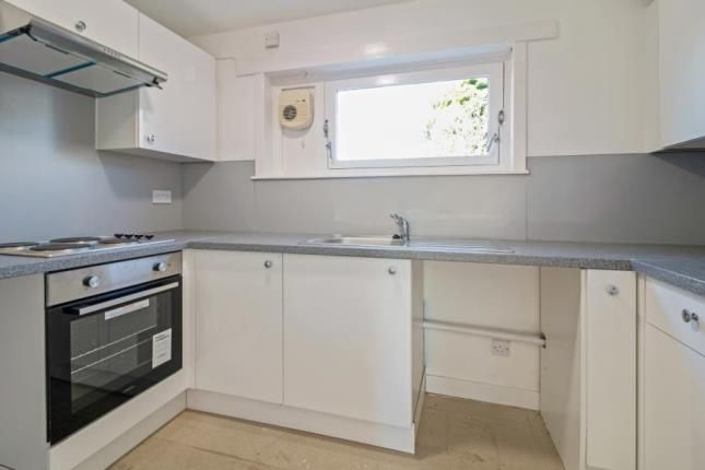 Kitchen of Swallowtail Court, Dundee, Angus DD4