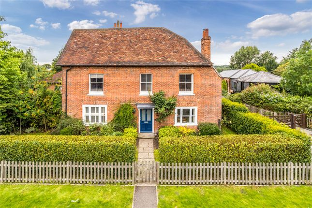 Thumbnail Detached house for sale in Home Farm Place, Merstham, Redhill, Surrey
