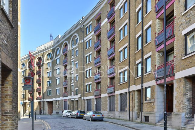 2 bed flat for sale in Gun Wharf, 130 Wapping High Street, Wapping