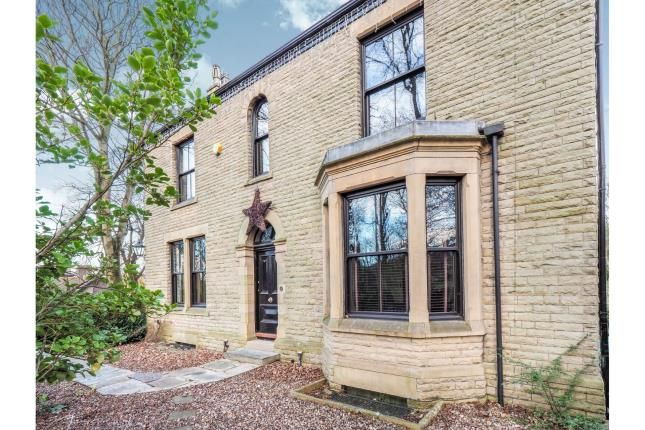 Thumbnail Detached house for sale in Mottram Road, Stalybridge, Greater Manchester, United Kingdom
