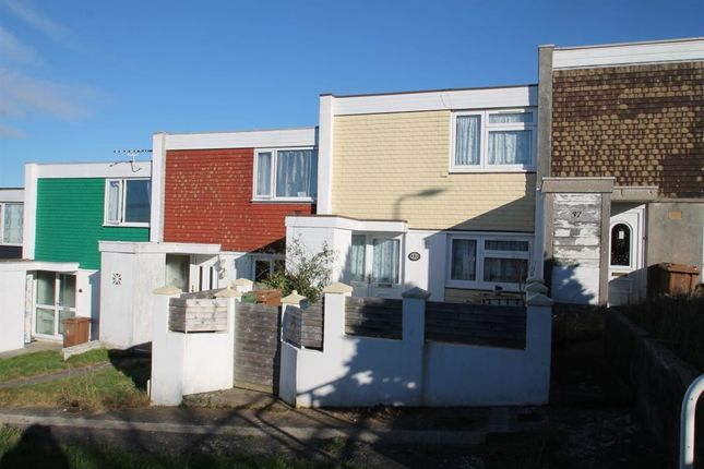 Thumbnail Property to rent in Hurrell Close, Southway, Plymouth
