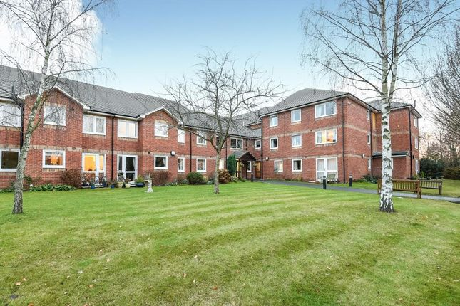 2 bed flat for sale in Gibson Court, Esher