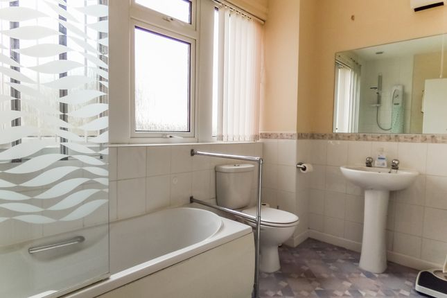 Bathroom of Morris Lane, Bath BA1