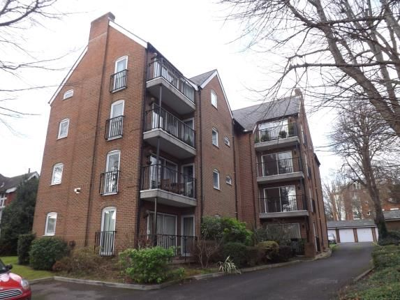 2 bed flat for sale in 21 Westwood Road, Southampton, Hampshire