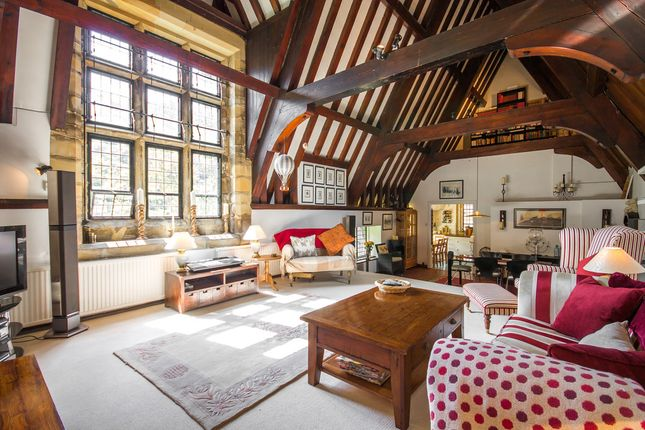 Thumbnail Country house for sale in Old Convent, Moat Road, East Grinstead