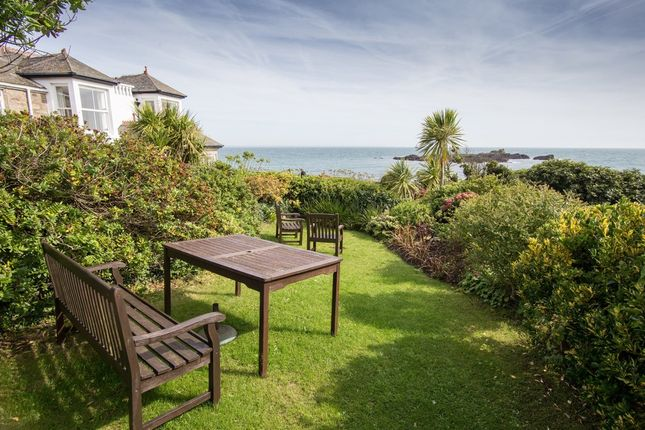Thumbnail Terraced house for sale in Carn Todden, Mousehole, Penzance
