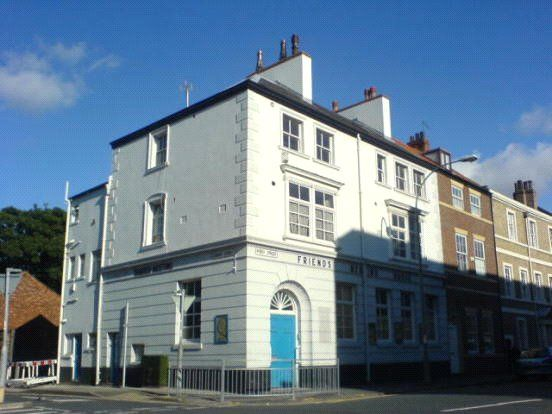 Thumbnail Flat for sale in Percy Street, Hull, Yorkshire