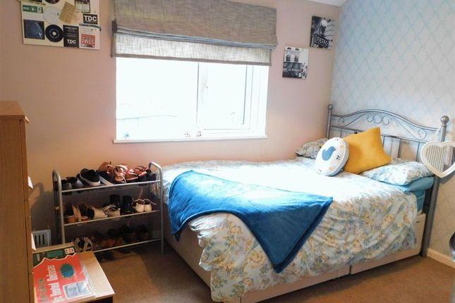 Bedroom Two of 8 Morton Road, Moss Pitt, Stafford. ST17