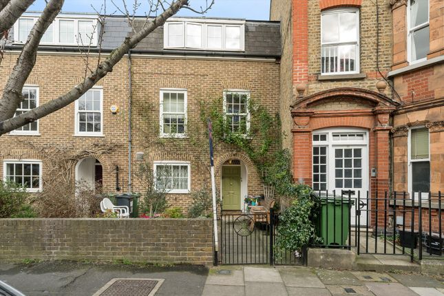 Thumbnail Terraced house for sale in Chester Way, London