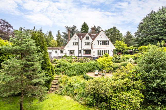 Thumbnail Detached house for sale in Forest Ridge, Keston, Kent