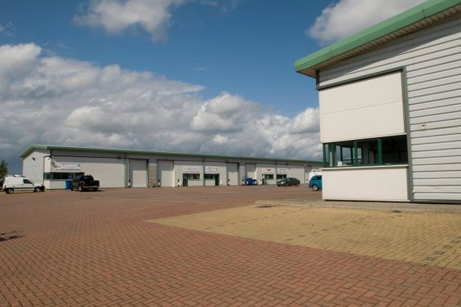 Thumbnail Light industrial to let in Unit 7 Green Lane Networkcentre, Boothroyds Way, Featherstone