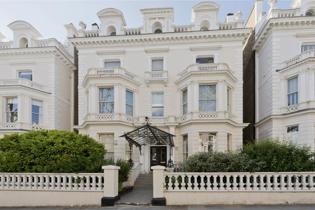 Thumbnail Flat to rent in Holland Park, Holland Park, London