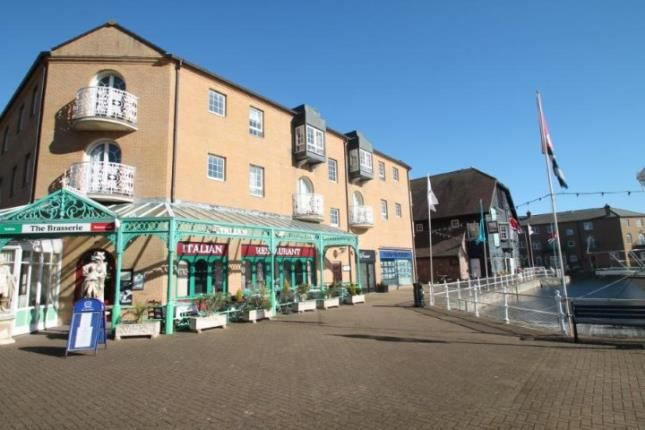 2 bed flat for sale in Starboard Court, Brighton, East Sussex