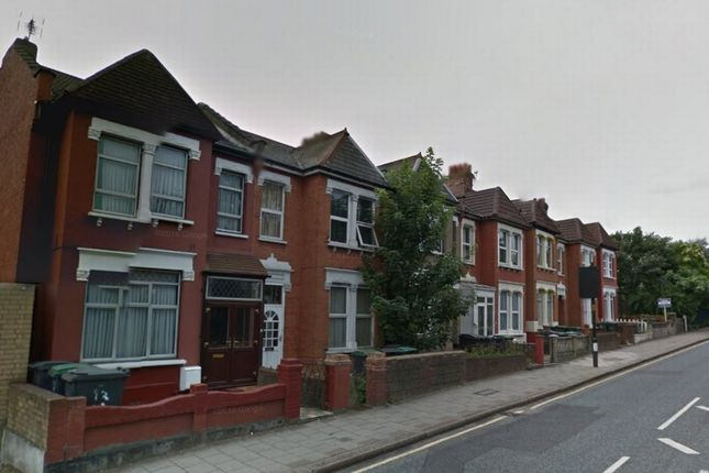 Thumbnail Terraced house to rent in Westbury Avenue, Turnpike Lane
