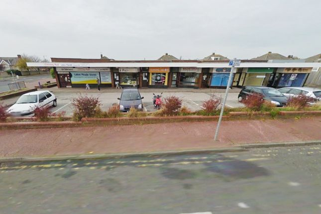 Thumbnail Retail premises to let in Unit 2, Lakes Parade, Barrow In Furness