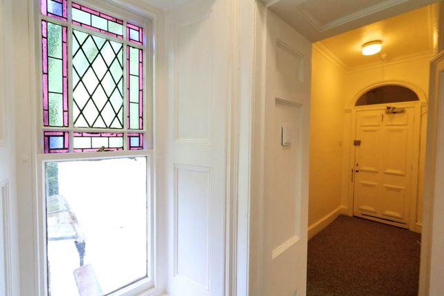Hallway of Church Lane, Berkeley, Gloucestershire GL13