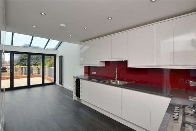 Thumbnail Detached house for sale in Leicester Avenue, Cliftonville, Margate, Kent