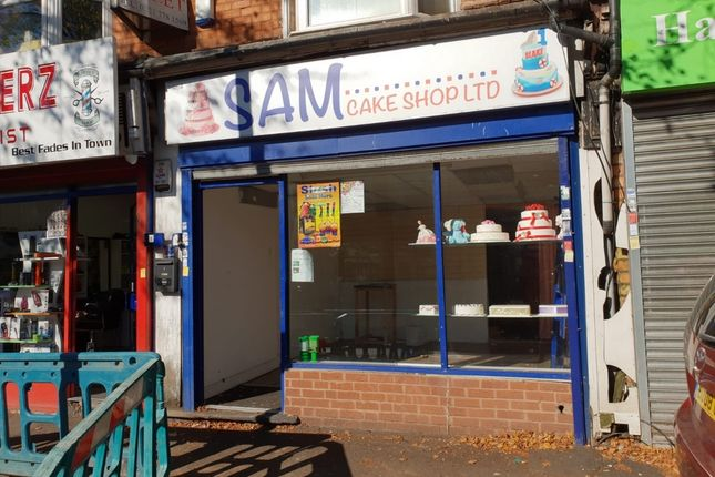 Thumbnail Retail premises to let in Bordesley Green Road, Bordesley Green