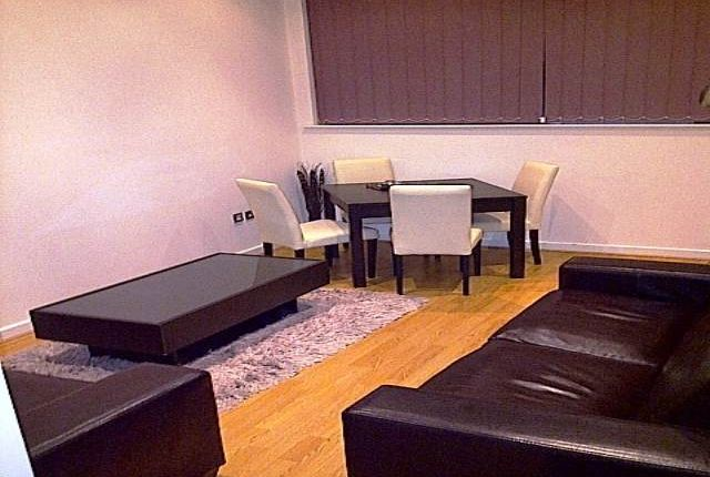 Lounge 1 of Avoca Court, 146 Cheapside, Birmingham B12