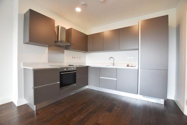 Thumbnail Flat to rent in Jessop Court, Brindley Place, Uxbidge
