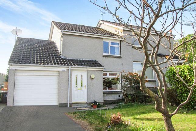 Thumbnail Property to rent in Balmoral Drive, Kirkcaldy