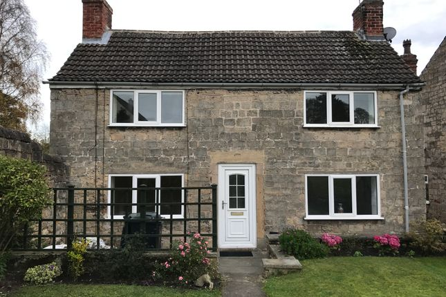 Thumbnail Cottage to rent in The Green, North Anston, Sheffield