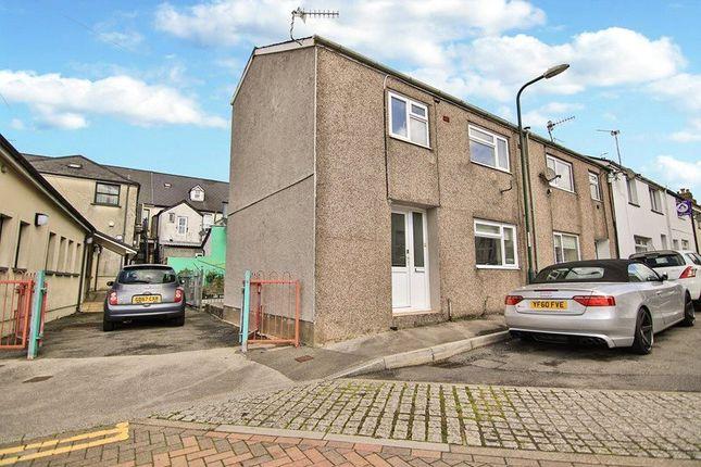 2 bed end terrace house to rent in Gladstone Street, Brynmawr, Ebbw Vale, Blaenau Gwent NP23