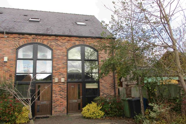 3 bed town house to rent in Kirkham Road, Leigh, Greater Manchester WN7