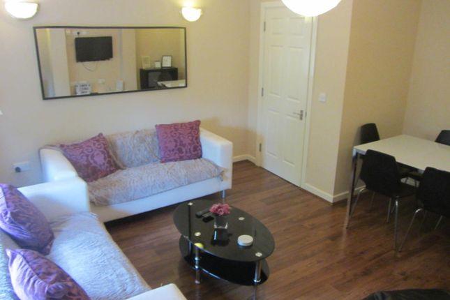 Thumbnail Flat to rent in Heathfield Road, Wavertree, Wavertree, Liverpool