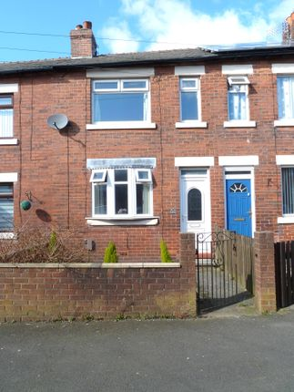 Terraced house for sale in Corona Avenue, Hyde