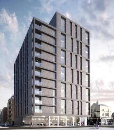 Thumbnail Flat to rent in Dyche, Manchester