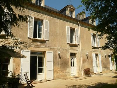 Property for sale in Ussy, Calvados, France