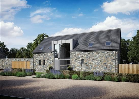 Thumbnail Detached house for sale in Bewick Place, Olveston, South Gloucestershire