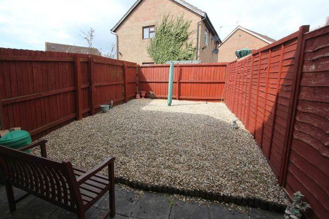 1 bed property to rent in Meadowcroft, Rhoose, Vale Of Glamorgan CF62