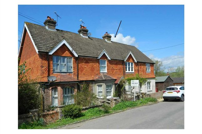 Thumbnail Property for sale in Jasmine Cottage, The Street, Graffham, Petworth