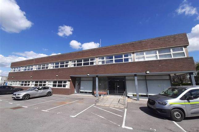 Thumbnail Office to let in Cribbs Causeway Retail Park, Lysander Road, Patchway, Bristol