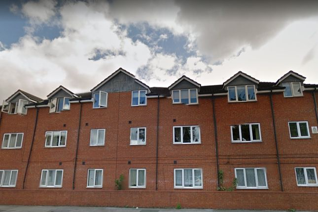 Thumbnail Flat for sale in Hotham House, Bean Street, Hull