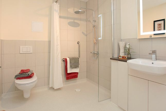 "Thumbnail Property for sale in ""Apartment Number 52"" at Bowes Lyon Place, Poundbury, Dorchester"