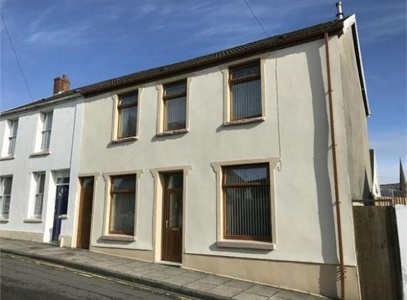 Thumbnail Semi-detached house for sale in Clifton Street, Aberdare
