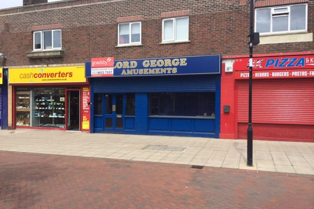 Thumbnail Retail premises to let in 40 Park Parade, Leigh Park, Havant